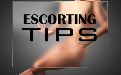 Short Escorting Tips for First Timers